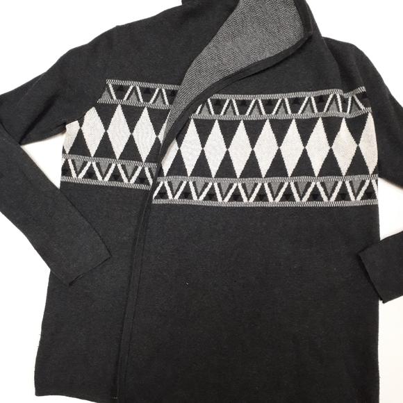 Kismet 100% cotton sweater wrap